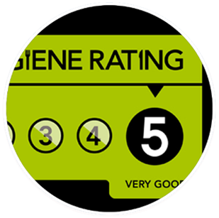 Romanos Ice Cream food hygiene rating 5